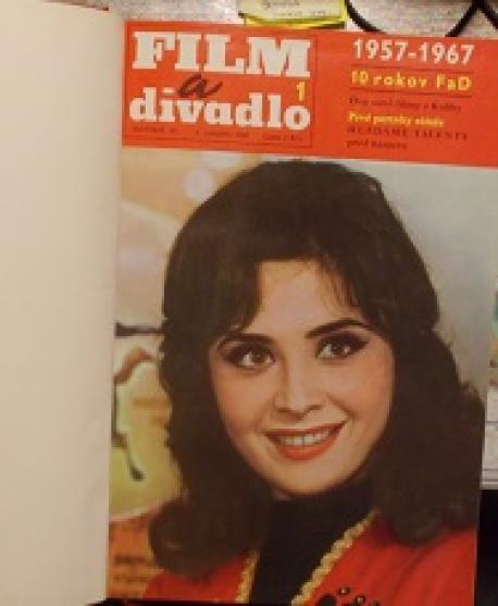 Film a Divadlo /1967/