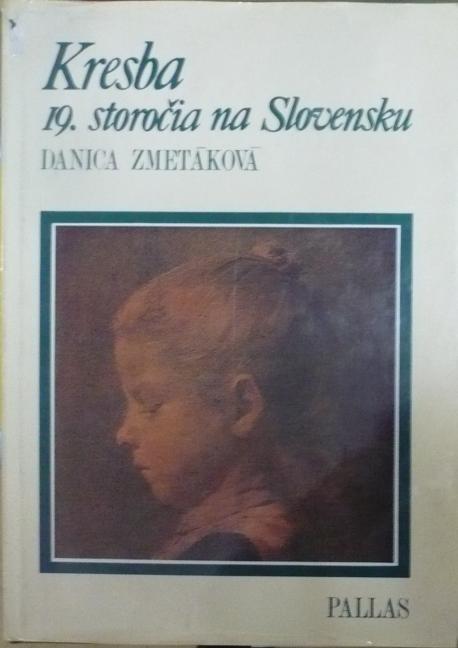 Kresba 19. storočia na Slovensku /Pallas/
