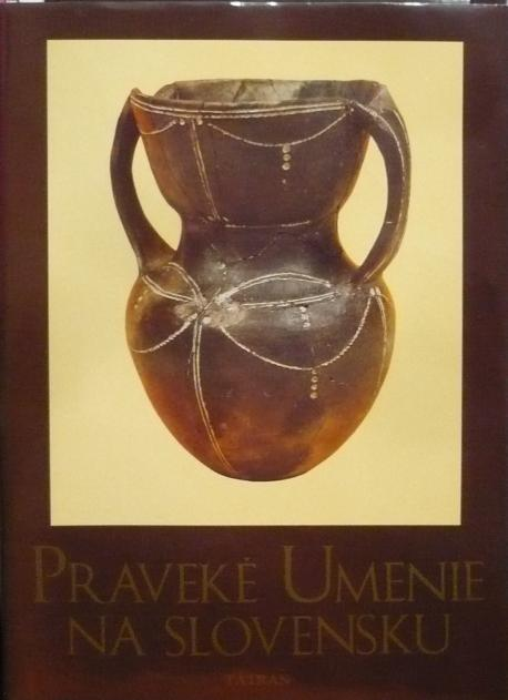 Praveké umenie na Slovensku