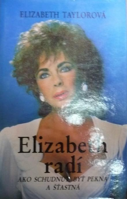 Elizabeth radí