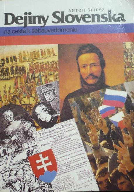 Dejiny Slovenska na ceste k sebauvedomeniu