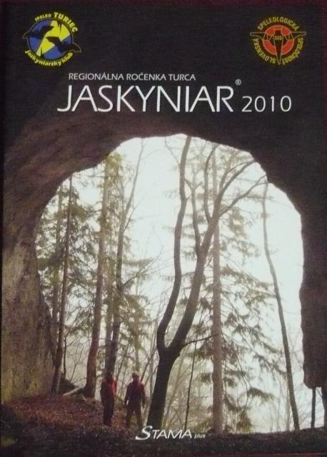 JASKYNIAR 2010 /Ročenka/