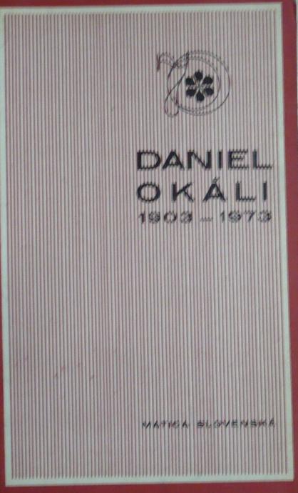 Daniel Okáli