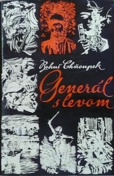 Generál s levom