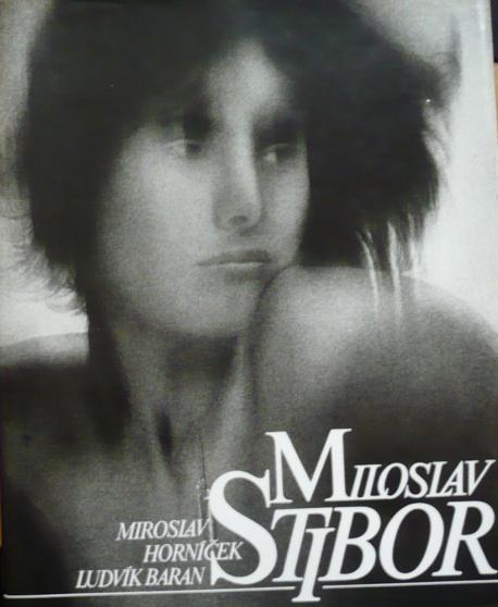 Miroslav Stibor /fotografie -akty/