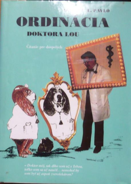 Ordinácia doktora Lou