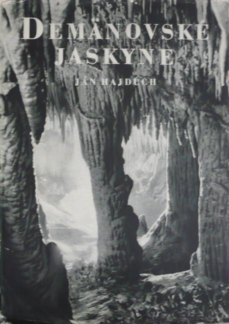 Demänovské jaskyne /1954/