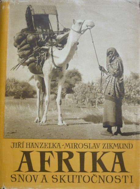 Afrika snov a skutočností 1