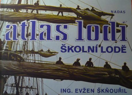 Atlas lodí, školní lode 6