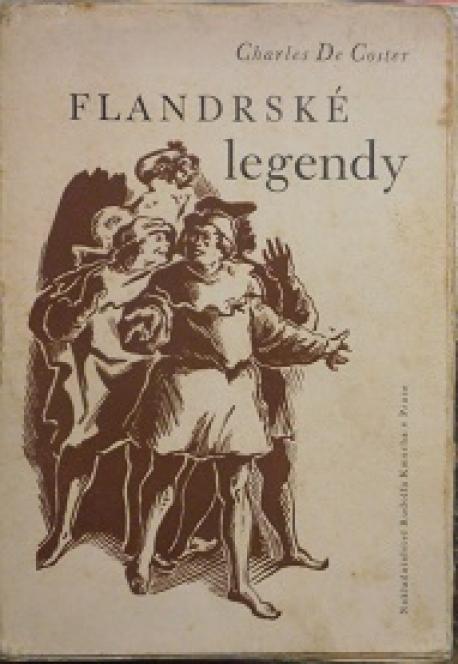 Flandrské legendy